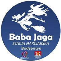 Baba Jaga Narty Bodzentyn