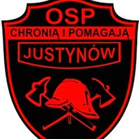 OSP KSRG Justynów