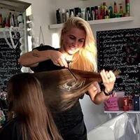 The Hair Factory & Barbershop   Justyna Studzińska