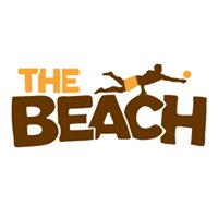 The Beach - beachvolley.se