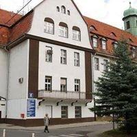 Szpital w Koszalinie
