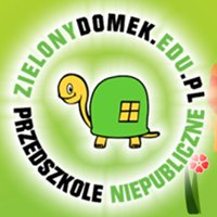 Zielony Domek Przedszkole i Żłobek w Brześcach, gmina Góra Kalwaria