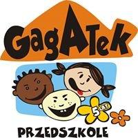 Przedszkole Gagatek