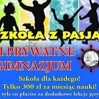 II Prywatne Gimnazjum w Bolesławcu im. kpt. Krzysztofa Baranowskiego