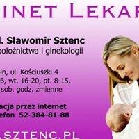Gabinet Lekarski Sławomir Sztenc