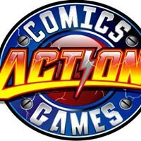 Action comics and sports