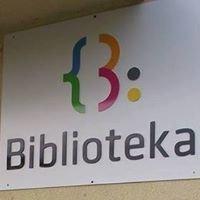 Gminna  Biblioteka Publiczna w Ostrówku - Kolonii