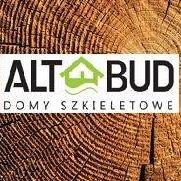 Alt-Bud - domy drewniane