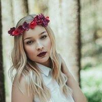Kateřina Šindelková make-up artist