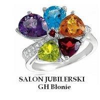 Salon Jubilerski GH Błonie