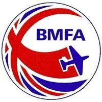 British Model Flying Association