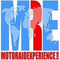 Moto Raid Experience