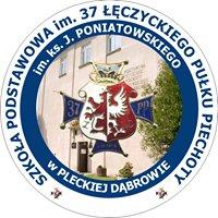 Szkoła Podstawowa w Pleckiej Dabrowie