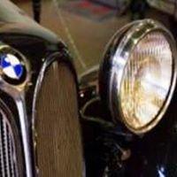 Muzeum Pojazdów Zabytkowych w Zabrzu