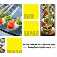 Metsemakers Starmans Party Catering Company