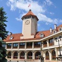 Hotel Zamek Pultusk