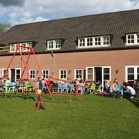 Kampeerboerderij van Pinxteren