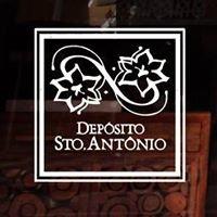 Depósito Sto. Antônio