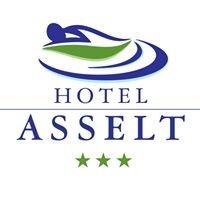 Hotel Asselt • Wellness • Brasserie