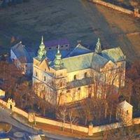 Parafia Rzymskokatolicka Wniebowzięcia Najświętszej Maryi Panny w Mstowie