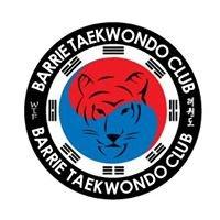 Barrie Taekwondo Club