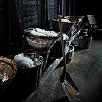 Mariager Saltcenter