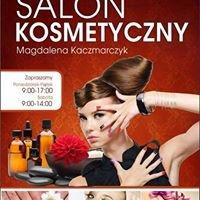 Salon Kosmetyczny Magdalena Kaczmarczyk
