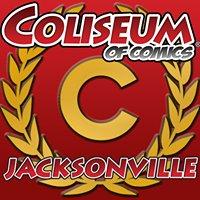 Coliseum of Comics Jacksonville