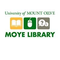 University of Mount Olive Moye Library