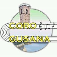 CORO GUSANA di GAVOI (NU) SARDEGNA - ITALY
