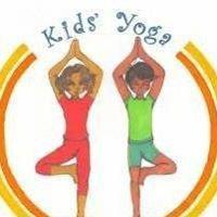 Eight Stones Kids Yoga