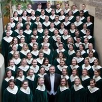 Luther College Cathedral Choir