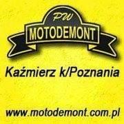 P.W. MOTODEMONT