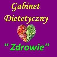 """Gabinet Dietetyczny """"zdrowie"""""""