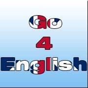 Go 4 English