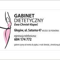 Gabinet Dietetyczny Ewa Chmiel-Kopeć