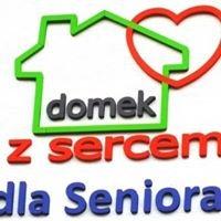 Domek z Sercem - Dom Opieki nad Osobami Starszymi i Niepełnosprawnymi