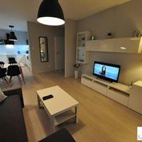 MG Apartamenty