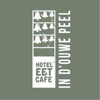 Hotel Eetcafé In d'Ouwe Peel