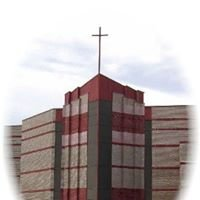Velda Rose United Methodist Church