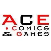 Ace Comics & Games