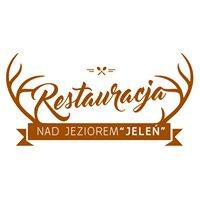 """Restauracja """"Nad jeziorem Jeleń"""""""