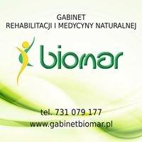 Biomar gabinet fizjoterapii i medycyny naturalnej Skarżysko