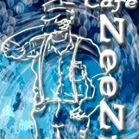 Cafe Zeezicht