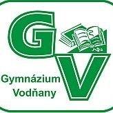 Gymnázium Vodňany
