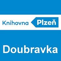 OK Doubravka -  Knihovna města Plzně