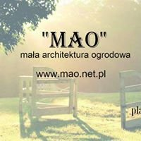 MAO mała architektura ogrodowa