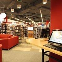 Biblioteka Multimedialna Manhattan