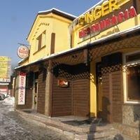 Restauracja Singer - wspomnienie