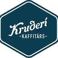 Kruðerí Kaffitárs